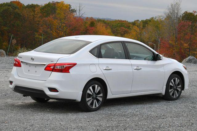 2017 Nissan Sentra SL Naugatuck, Connecticut 4