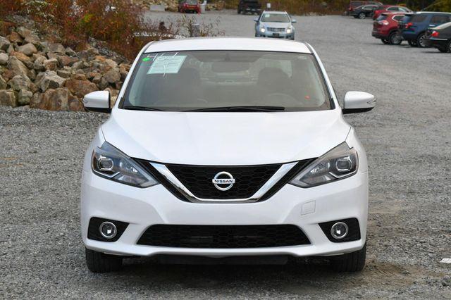 2017 Nissan Sentra SL Naugatuck, Connecticut 7