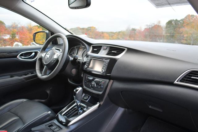 2017 Nissan Sentra SL Naugatuck, Connecticut 8