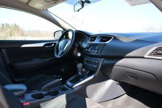 2017 Nissan Sentra S Naugatuck, Connecticut 10