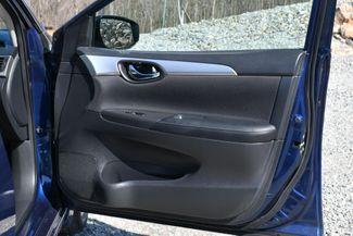 2017 Nissan Sentra S Naugatuck, Connecticut 12