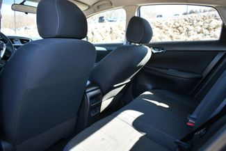 2017 Nissan Sentra S Naugatuck, Connecticut 15
