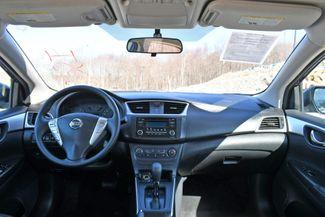 2017 Nissan Sentra S Naugatuck, Connecticut 18