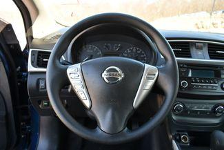 2017 Nissan Sentra S Naugatuck, Connecticut 22