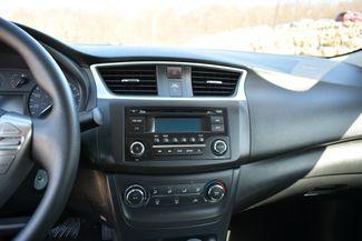 2017 Nissan Sentra S Naugatuck, Connecticut 23
