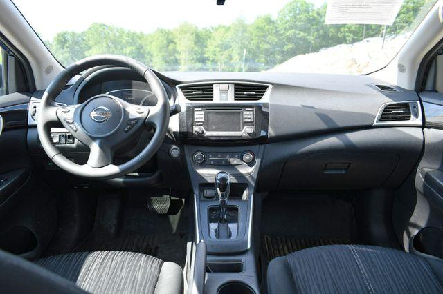 2017 Nissan Sentra SV Naugatuck, Connecticut 18