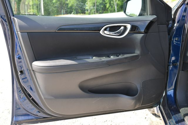 2017 Nissan Sentra SV Naugatuck, Connecticut 20