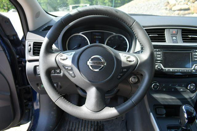 2017 Nissan Sentra SV Naugatuck, Connecticut 22