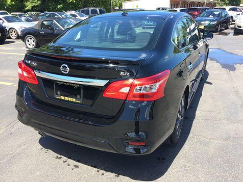 2017 Nissan Sentra SR Only 29 Miles! Save!!   Rishe's Import Center in Ogdensburg, New York