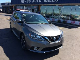 2017 Nissan Sentra in Ogdensburg New York