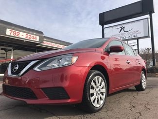 2017 Nissan Sentra SV in Oklahoma City, OK 73122
