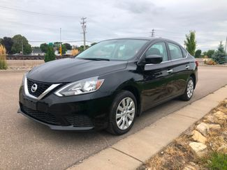 2017 Nissan Sentra SR Osseo, Minnesota 1