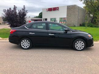 2017 Nissan Sentra SR Osseo, Minnesota 4