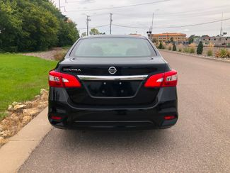 2017 Nissan Sentra SR Osseo, Minnesota 3