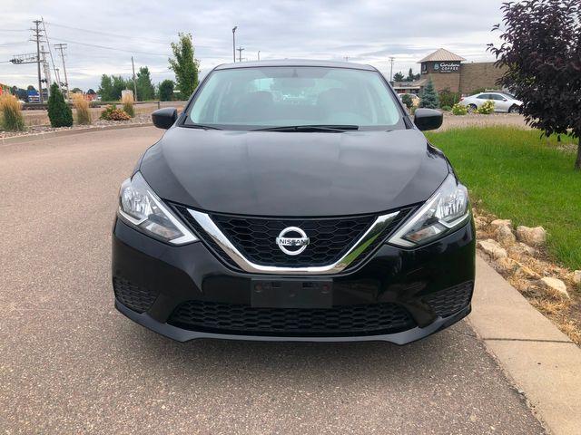 2017 Nissan Sentra SR Osseo, Minnesota 2