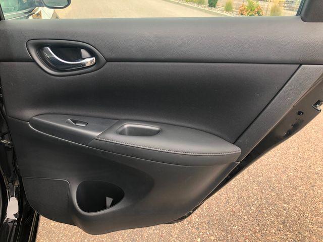 2017 Nissan Sentra SR Osseo, Minnesota 17