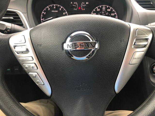 2017 Nissan Sentra SR Osseo, Minnesota 19