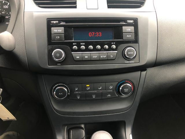 2017 Nissan Sentra SR Osseo, Minnesota 21