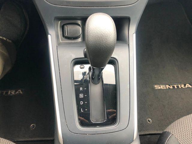 2017 Nissan Sentra SR Osseo, Minnesota 23