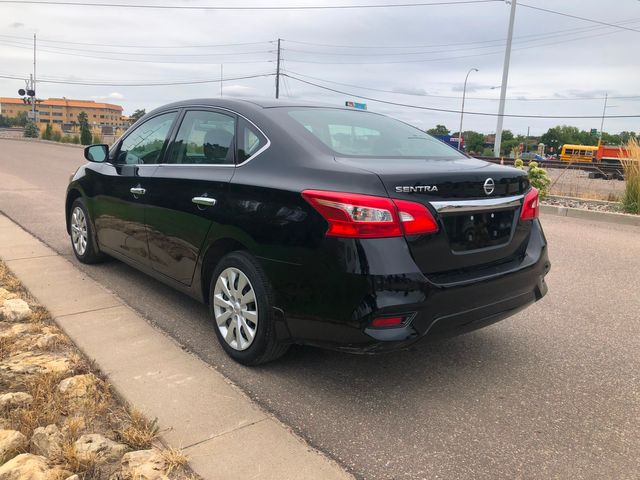 2017 Nissan Sentra SR Osseo, Minnesota 7