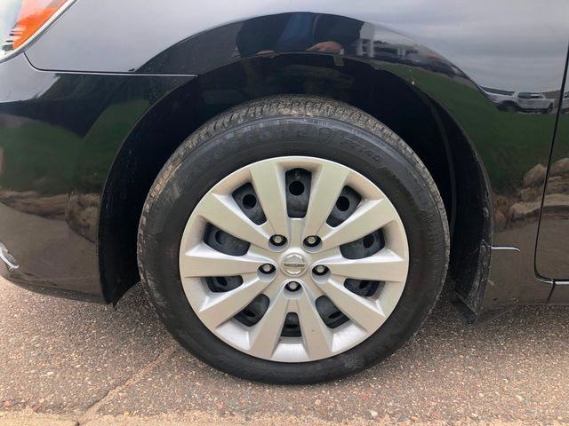 2017 Nissan Sentra SR Osseo, Minnesota 24