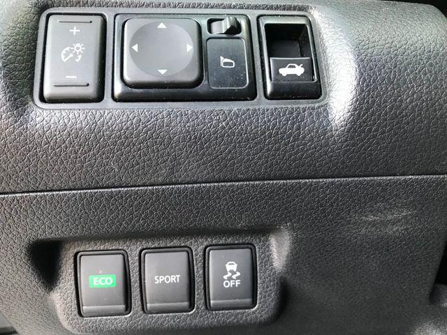 2017 Nissan Sentra SV in Plano, Texas 75074