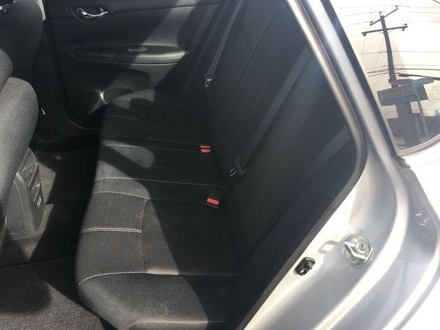 2017 Nissan Sentra S in Richmond, VA, VA 23227