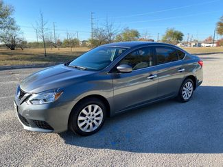 2017 Nissan Sentra SV in San Antonio, TX 78237