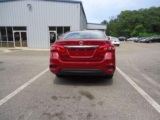 2017 Nissan Sentra SV SEFFNER, Florida 15