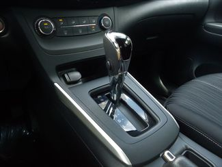 2017 Nissan Sentra SV SEFFNER, Florida 27