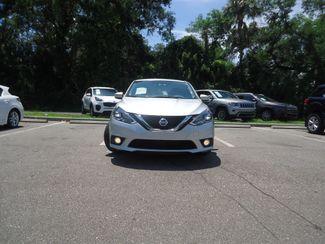 2017 Nissan Sentra SR SEFFNER, Florida