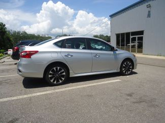 2017 Nissan Sentra SR SEFFNER, Florida 14