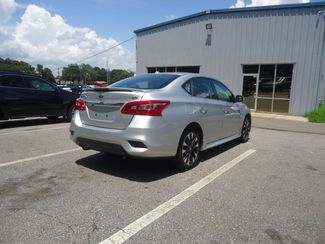 2017 Nissan Sentra SR SEFFNER, Florida 15