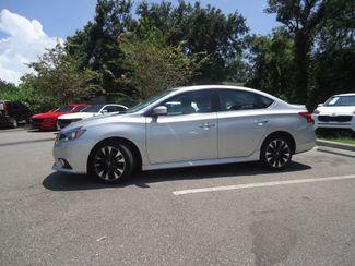 2017 Nissan Sentra SR SEFFNER, Florida 3