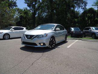 2017 Nissan Sentra SR SEFFNER, Florida 5