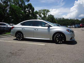 2017 Nissan Sentra SR SEFFNER, Florida 8