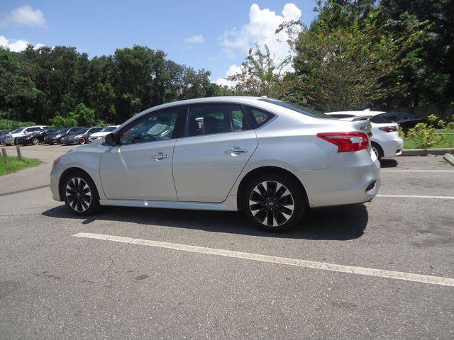 2017 Nissan Sentra SR SEFFNER, Florida 12