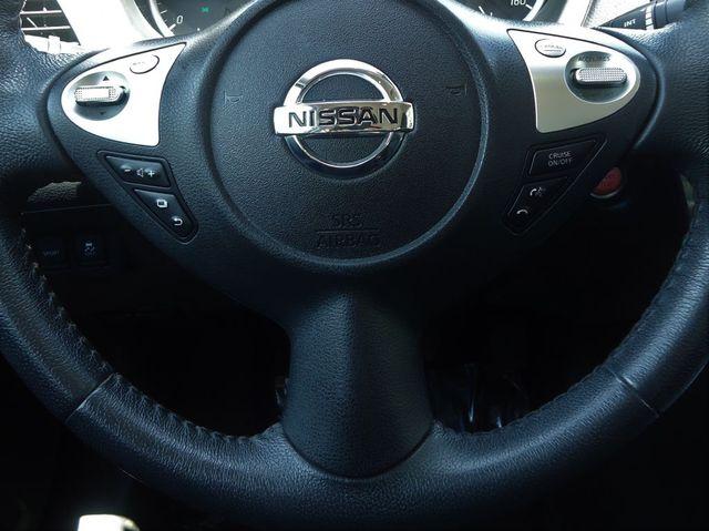 2017 Nissan Sentra SR SEFFNER, Florida 22