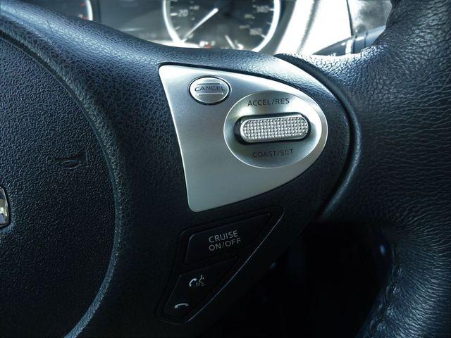 2017 Nissan Sentra SR SEFFNER, Florida 24