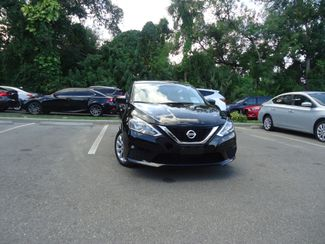 2017 Nissan Sentra SV SEFFNER, Florida 9
