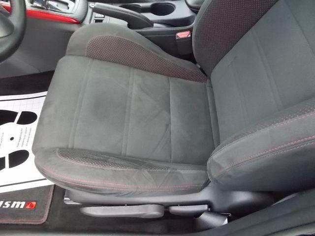 2017 Nissan Sentra NISMO Shelbyville, TN 21