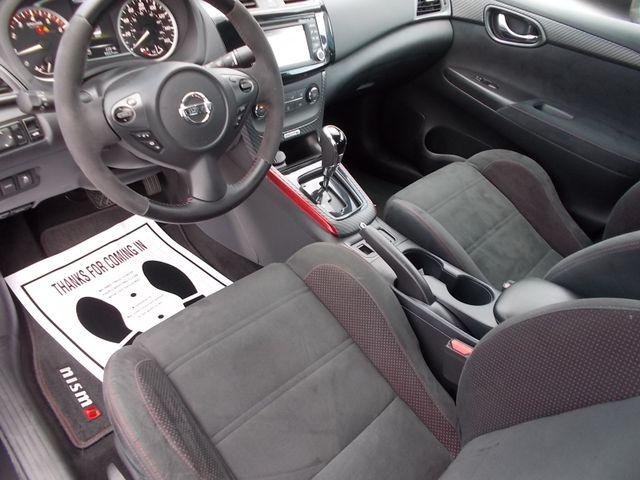 2017 Nissan Sentra NISMO Shelbyville, TN 22