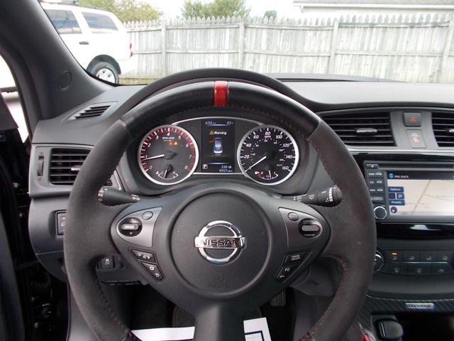 2017 Nissan Sentra NISMO Shelbyville, TN 25