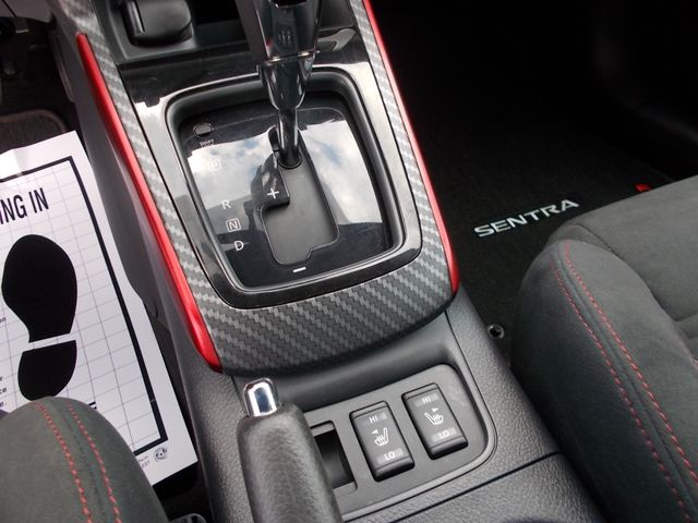 2017 Nissan Sentra NISMO Shelbyville, TN 26