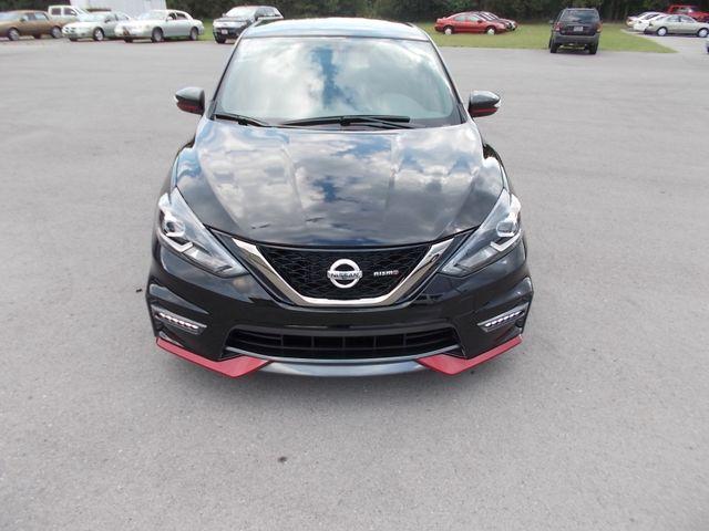 2017 Nissan Sentra NISMO Shelbyville, TN 7