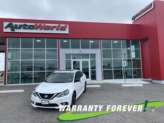 2017 Nissan Sentra SR Turbo in Uvalde, TX 78801