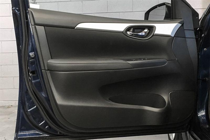 2017 Nissan Sentra SV  city CA  M Sport Motors  in Walnut Creek, CA