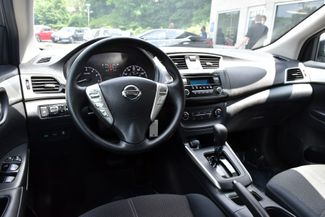 2017 Nissan Sentra S Waterbury, Connecticut 9