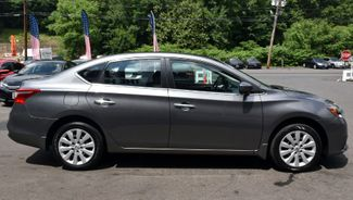 2017 Nissan Sentra S Waterbury, Connecticut 5