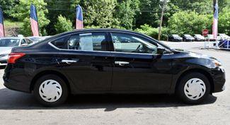 2017 Nissan Sentra S Waterbury, Connecticut 4